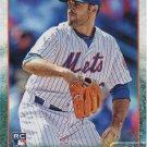 Sean Gilmartin 2015 Topps Update Rookie #US255 New York Mets Baseball Card