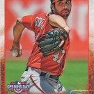 Gio Gonzalez 2015 Topps Opening Day #102 Washington Nationals Baseball Card