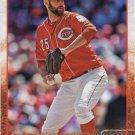 Burke Badenhop 2015 Topps Update #US269 Cincinnati Reds Baseball Card