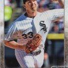 Zach Duke 2015 Topps Update #US178 Chicago White Sox Baseball Card