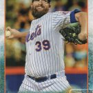 Bobby Parnell 2015 Topps Update #US10 New York Mets Baseball Card