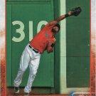 Carlos Peguero 2015 Topps Update #US216 Boston Red Sox Baseball Card