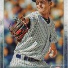 Chasen Shreve 2015 Topps Update Rookie #US363 New York Yankees Baseball Card