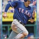 Joey Gallo 2015 Topps Update Rookie #US103 Texas Rangers Baseball Card