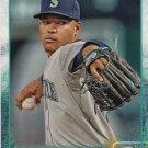 Taijuan Walker 2014 Topps Update #US377 Seattle Mariners Baseball Card