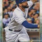 Matt Kemp 2015 Topps Update #US325 San Diego Padres Baseball Card