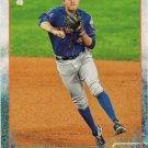 Wilmer Flores 2015 Topps #562 New York Mets Baseball Card