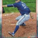 Mark Lowe 2015 Topps Update #US375 Toronto Blue Jays Baseball Card