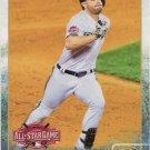 Ryan Braun 2015 Topps Update #US247 Milwaukee Brewers Baseball Card