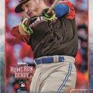 Josh Donaldson 2015 Topps Update #US226 Toronto Blue Jays Baseball Card