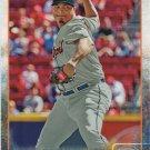 Alfredo Simon 2015 Topps #654 Detroit Tigers Baseball Card