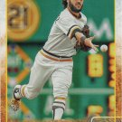 Sean Rodriguez 2015 Topps Update #US184 Pittsburgh Pirates Baseball Card