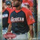 Lorenzo Cain 2015 Topps Update #US76 Kansas City Royals Baseball Card