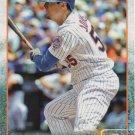 Kelly Johnson 2015 Topps Update #US366 New York Mets Baseball Card