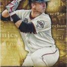 Buster Posey 2015 Topps Archetypes #A-9 San Francisco Giants Baseball Card