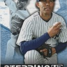 Mariano Rivera 2015 Topps Stepping Up #SU-6 New York Yankees Baseball Card