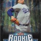 Fernando Valenzuela 2015 Topps Rookie Sensations #RS-10 Los Angeles Dodgers Baseball Card