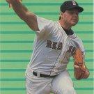 Roger Clemens 1988 Fleer All Star #4 Boston Red Sox Baseball Card