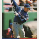 Alex Rodriguez 2002 Topps Total Checklist #30 Texas Rangers Baseball Card