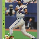 Joe Carter 1993 Fleer #713 Toronto Blue Jays Baseball Card