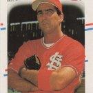 Jack Clark 1988 Fleer #26 St. Louis Cardinals Baseball Card