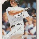 Chad Curtis 1996 Score #11 Detroit Tigers Baseball Card