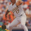 Ron Darling 1994 Leaf #57 Oakland Athletics Baseball Card