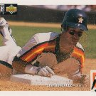 Luis Gonzalez 1994 Upper Deck Collector's Choice #111 Houston Astros Baseball Card