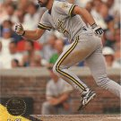 Jeff King 1994 Leaf #145 Pittsburgh Pirates Baseball Card