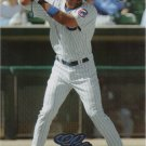 Derrek Lee 2007 Fleer Ultra #28 Chicago Cubs Baseball Card