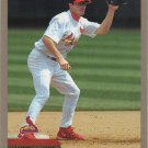 Joe McEwing 2000 Topps #192 St. Louis Cardinals Baseball Card