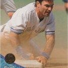Paul Molitor 1994 Leaf #385 Toronto Blue Jays Baseball Card