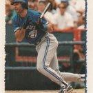 Paul Molitor 1995 Topps #30 Toronto Blue Jays Baseball Card