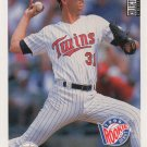 Dan Naulty 1997 Upper Deck Collector's Choice #382 Minnesota Twins Baseball Card
