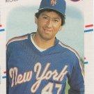 Jesse Orosco 1988 Fleer #148 New York Mets Baseball Card