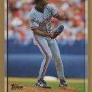 Carlos Perez 1998 Topps #358 Montreal Expos Baseball Card