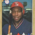Kirby Puckett 1987 Topps #611 Minnesota Twins Baseball Card