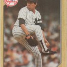 Al Pulido 1987 Topps #642 New York Yankees Baseball Card