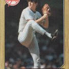 Dave Righetti 1987 Topps #40 New York Yankees Baseball Card