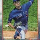 David Price 2015 Topps Update #US46 Toronto Blue Jays Baseball Card