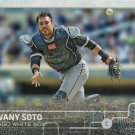 Geovany Soto 2015 Topps Update #US228 Chicago White Sox Baseball Card