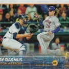 Colby Rasmus 2015 Topps Update #US244 Houston Astros Baseball Card