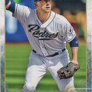 Clint Barmes 2015 Topps Update #US334 San Diego Padres Baseball Card