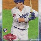 Joc Pederson 2015 Topps Update Rookie #US360 Los Angeles Dodgers Baseball Card