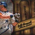 Jeff Bagwell 2015 Topps Heart of the Order #HOR-16 Houston Astros Baseball Card