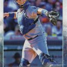 A.J. Ellis 2015 Topps #429 Los Angeles Dodgers Baseball Card