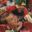 Sonny Gray 2015 Topps All-Star Access #MLB-16 Oakland Athletics Baseball Card