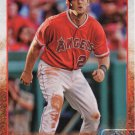 Conor Gillaspie 2015 Topps Update #US112 Los Angeles Angels Baseball Card