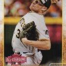 Mark Melancon 2015 Topps Update #US140 Pittsburgh Pirates Baseball Card