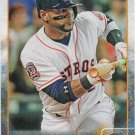 Jonathan Villar 2015 Topps Update #US130 Houston Astros Baseball Card